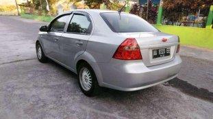 Jual Chevrolet Kalos 2011 termurah
