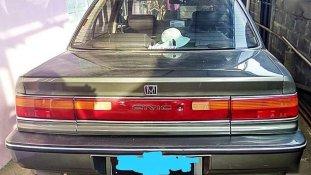 Honda Civic 2.0 1990 Sedan dijual