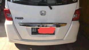 Honda Freed 1.5 2015 MPV dijual