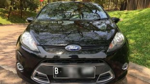 Ford Fiesta Sport 2012 Hatchback dijual