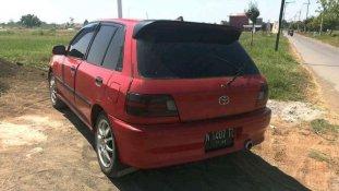 Toyota Starlet 1991 Hatchback dijual