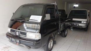 Jual mobil Suzuki Carry Pick Up Futura 1.5 NA 2018 murah di DKI Jakarta