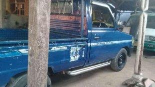 Jual Toyota Kijang Pick Up 1990 termurah