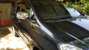 Butuh dana ingin jual Toyota Kijang Innova G 2010
