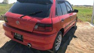 Jual Toyota Starlet 1991 termurah