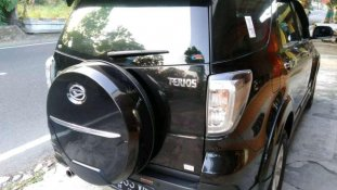 Butuh dana ingin jual Daihatsu Terios R 2015