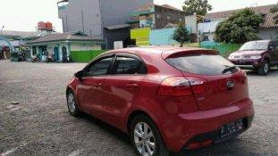 Kia Rio 1.4 Automatic 2012 Hatchback dijual