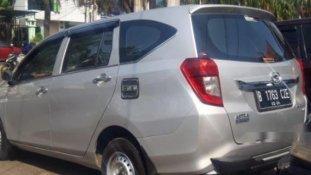 Jual Daihatsu Sigra D kualitas bagus