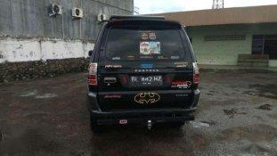 Isuzu Panther GRAND TOURING 2009 MPV dijual