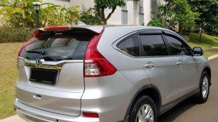 Jual Honda CR-V 2.0 2015
