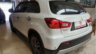 Mitsubishi Outlander Sport Limited 2013 SUV dijual