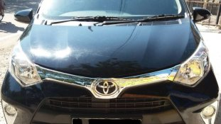 Jual Toyota Calya 2017, harga murah