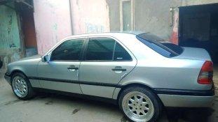 Mercedes-Benz C-Class 230 1997 Sedan dijual