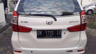 Daihatsu Xenia X 2017 MPV dijual