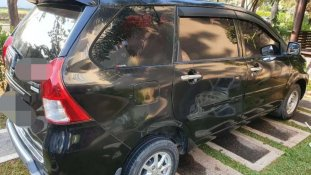 Daihatsu Xenia M SPORTY 2012 MPV dijual