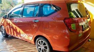 Butuh dana ingin jual Toyota Calya G 2017