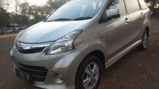 Toyota Avanza Veloz 2013 MPV dijual