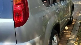 Butuh dana ingin jual Nissan X-Trail 2008