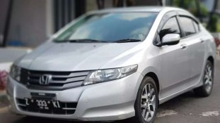 Honda City E 2009 Sedan dijual
