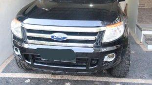Jual Ford Ranger 2012, harga murah