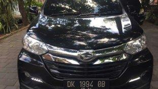 Daihatsu Xenia 2016 MPV dijual