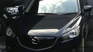 Jual Mazda CX-5 Skyactive 2013