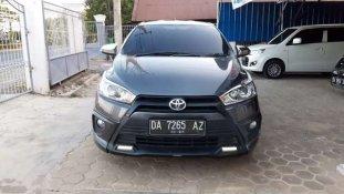 Butuh dana ingin jual Toyota Yaris S 2014