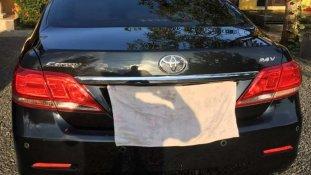Jual Toyota Camry 2010 termurah