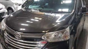 Daihatsu Xenia X 2016 MPV dijual