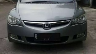 Honda Civic 2006 Sedan dijual