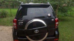 Jual Toyota Rush S 2009
