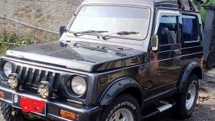 Jual mobil bekas Suzuki Katana 1.0 Manual 1995 dengan harga murah di Jawa Barat