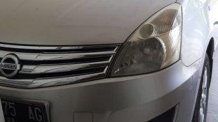 Jual cepat Nissan Grand Livina 1.5 XV 2013 bekas di Jawa Barat