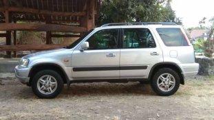 Honda CR-V 2002 SUV dijual