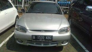 Jual Hyundai Accent 2006 kualitas bagus