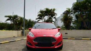 Butuh dana ingin jual Ford Fiesta S 2013