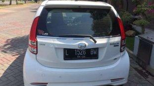 Daihatsu Sirion D 2012 Hatchback dijual