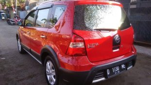 Jual Nissan Livina 2010 kualitas bagus