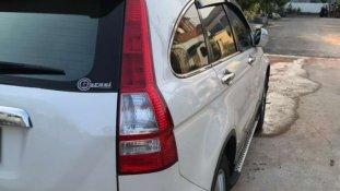 Honda CR-V 2011 SUV dijual
