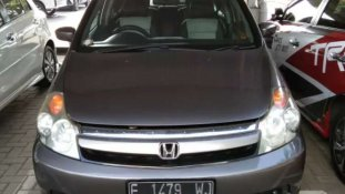Honda Stream 1.7 2006 MPV dijual