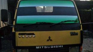 Jual Mitsubishi Colt 2004 termurah