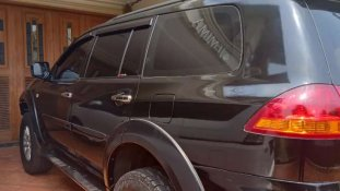 Mitsubishi Pajero Sport Exceed 2009 SUV dijual