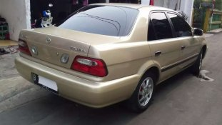 Toyota Soluna GLi 2001 Sedan dijual