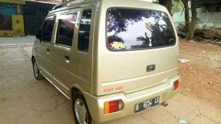 Jual Suzuki Karimun DX 2000