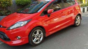 Jual Ford Fiesta Trend kualitas bagus