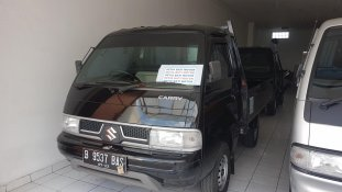 Jual mobil bekas murah Suzuki Carry Pick Up Futura 1.5 NA 2018 di DKI Jakarta