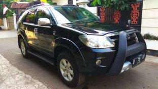 Jual Toyota Fortuner 2007, harga murah