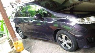 Jual Honda Odyssey 2014 termurah