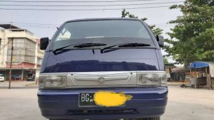 Jual Suzuki Carry Pick Up 2010