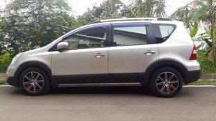 Jual Nissan Livina 2009, harga murah